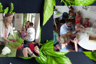 Mały ogrodnik, czyli prosty sposób na zbliżenie dziecka do natury!