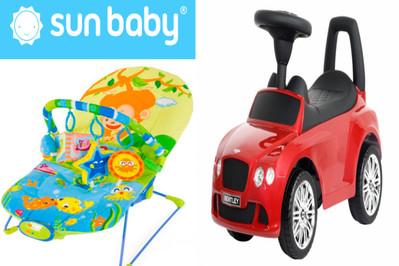 Gwiazdkowe prezenty dla dzieci TOP 10