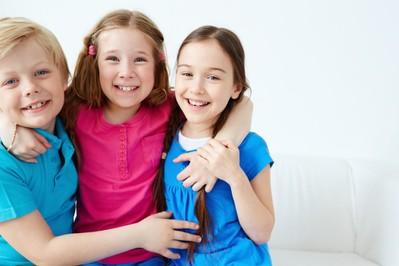 Jak poskromić zazdrość starszego dziecka?