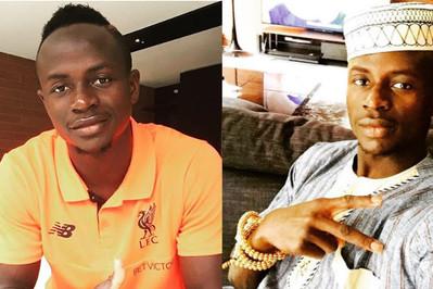 Najlepsi piłkarze Senegalu: szybki Sadio Mane