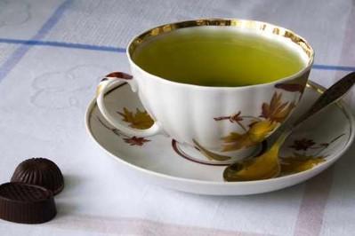 Zielona herbata dla młodości i piękna
