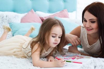 5 nawyków, które warto przejąć od dziecka!