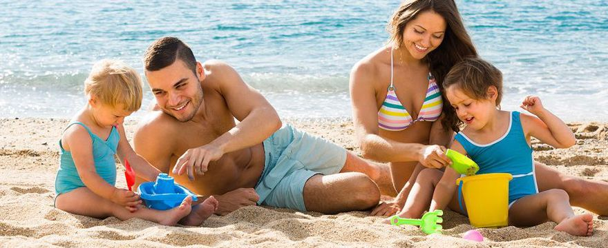 TOP 7 TRICKÓW jak odpoczywać latem żeby odpocząć