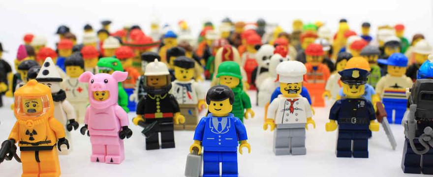 Kalendarze adwentowe LEGO - edycja limitowana
