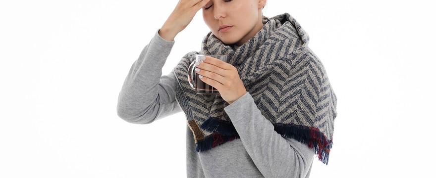 Dolegliwości towarzyszące migrenie. Jak je łagodzić?