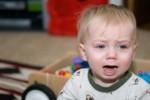 Płacz vs. manipulacja, czyli jak uspokoić małego smyka