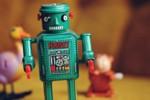 Uwaga na zabawki łączące się z internetem! Dane dziecka mogą być zagrożone